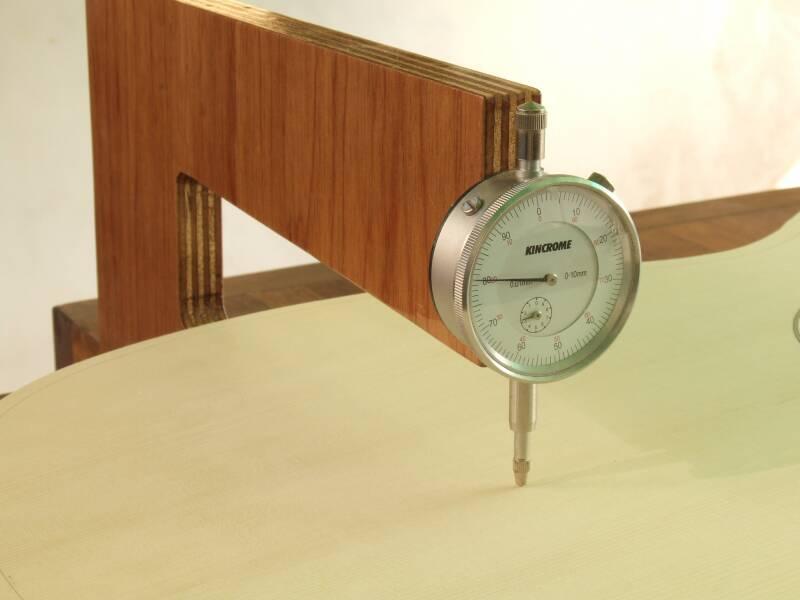 Top & Clock